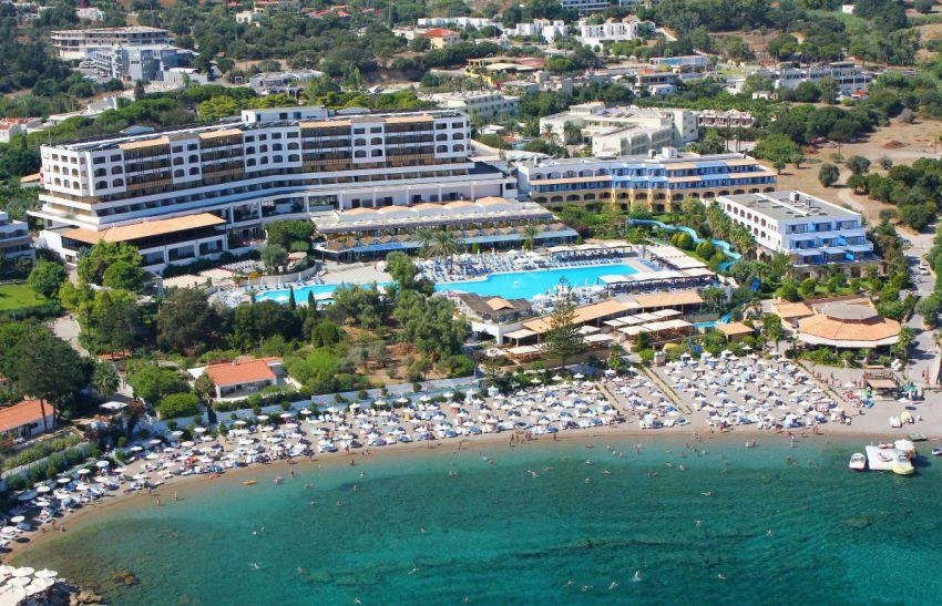 Hotel Aldemar Amilia Mare 5* - Rodos
