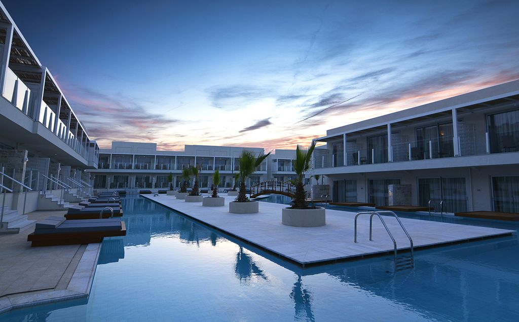 Hotel Insula Alba ( adults only )5* - Creta Heraklion 4