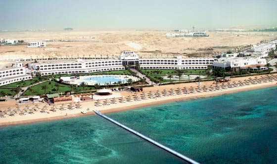 Hotel Baron Resort 5* - Sharm El Sheikh 3