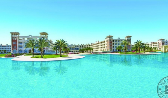 Hotel Baron Palace Resort Sahl Hashesh 5* - Hurghada  5