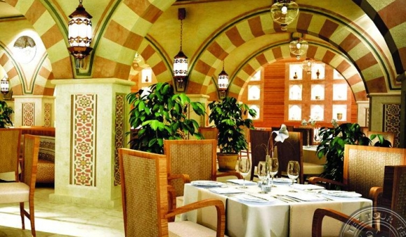 Hotel Baron Palace Resort Sahl Hashesh 5* - Hurghada  4