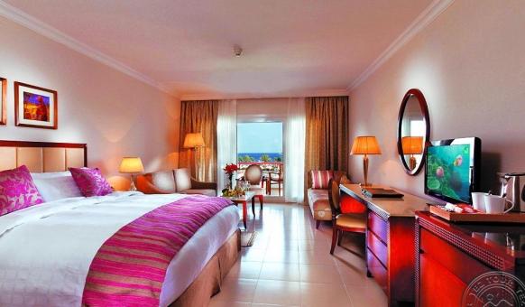 Hotel Baron Palace Resort Sahl Hashesh 5* - Hurghada  3