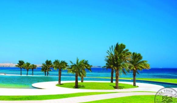 Hotel Baron Palace Resort Sahl Hashesh 5* - Hurghada  2