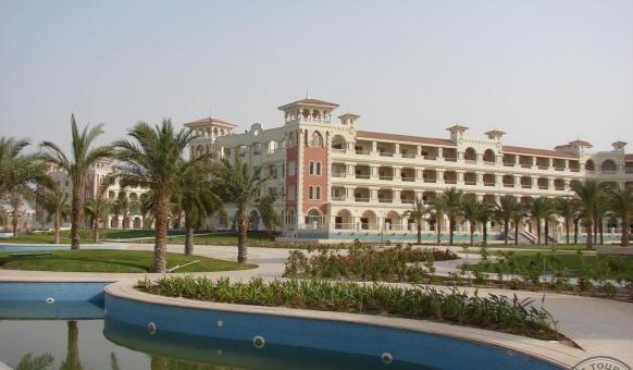 Hotel Baron Palace Resort Sahl Hashesh 5* - Hurghada  1
