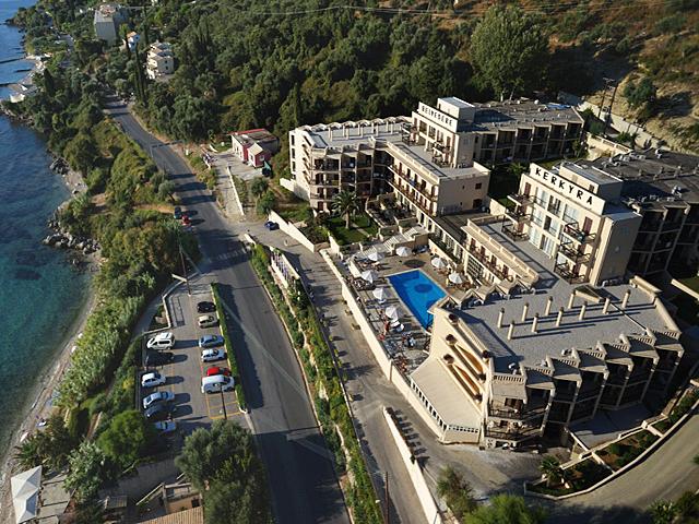 Hotel Belvedere 3* - Corfu 11