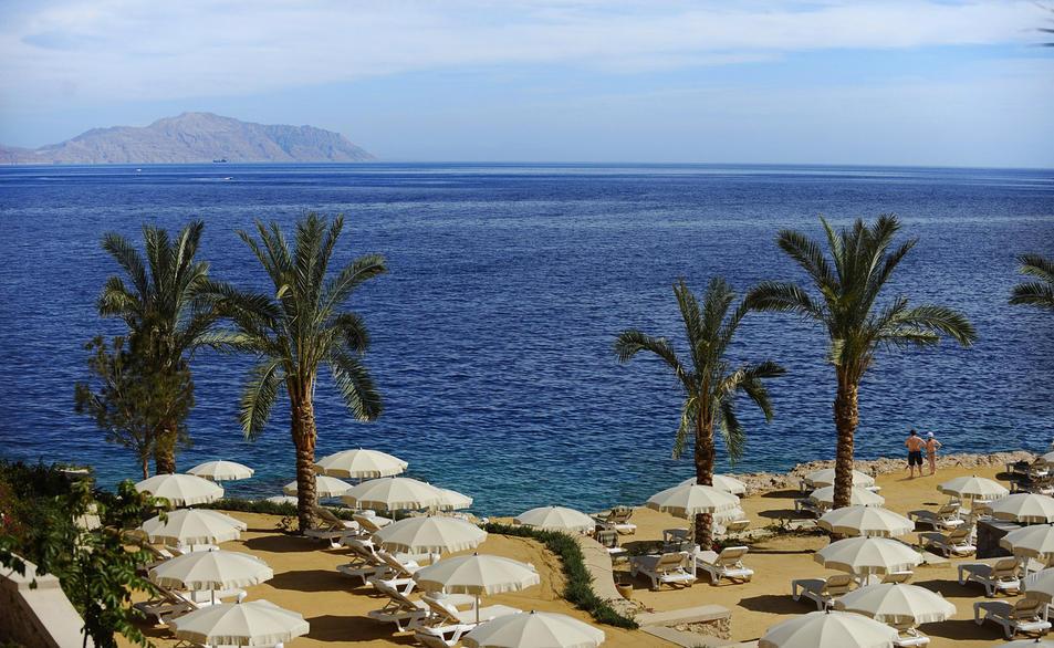 Hotel Stella Di Mare 5* - Sharm El Sheikh 12