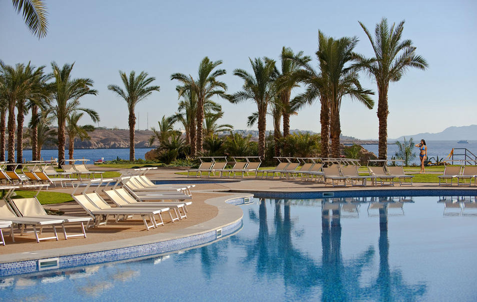 Hotel Stella Di Mare 5* - Sharm El Sheikh 11