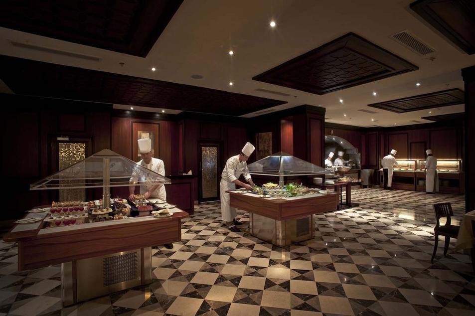 Hotel Stella Di Mare 5* - Sharm El Sheikh 9
