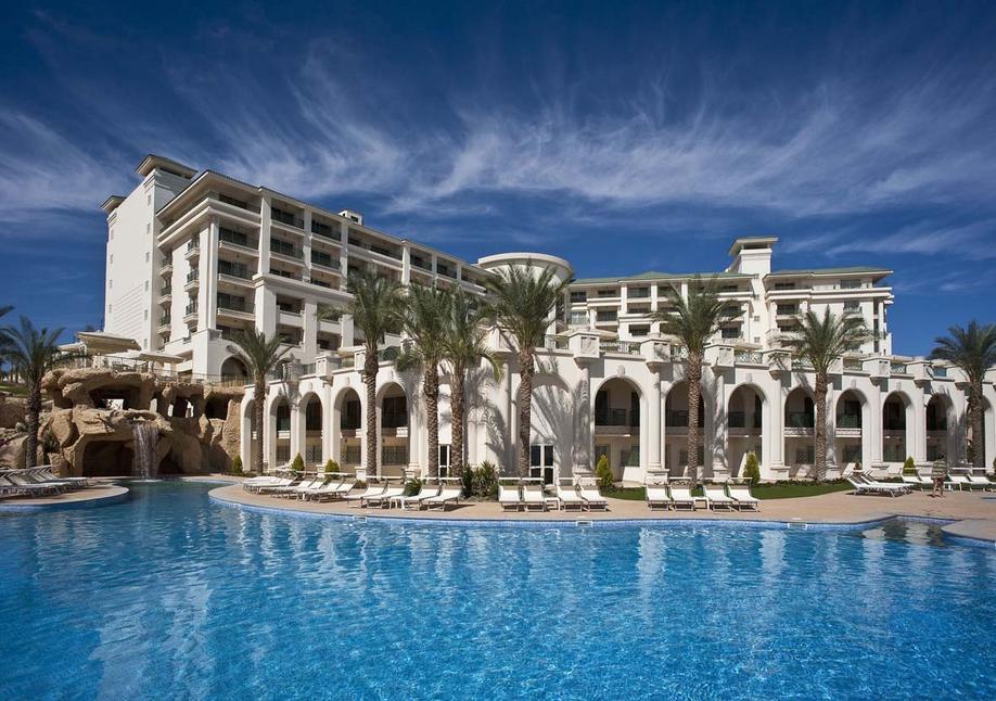 Hotel Stella Di Mare 5* - Sharm El Sheikh 6