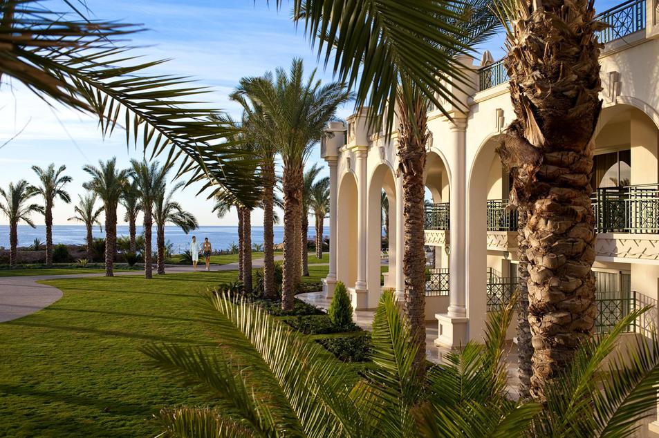 Hotel Stella Di Mare 5* - Sharm El Sheikh 5