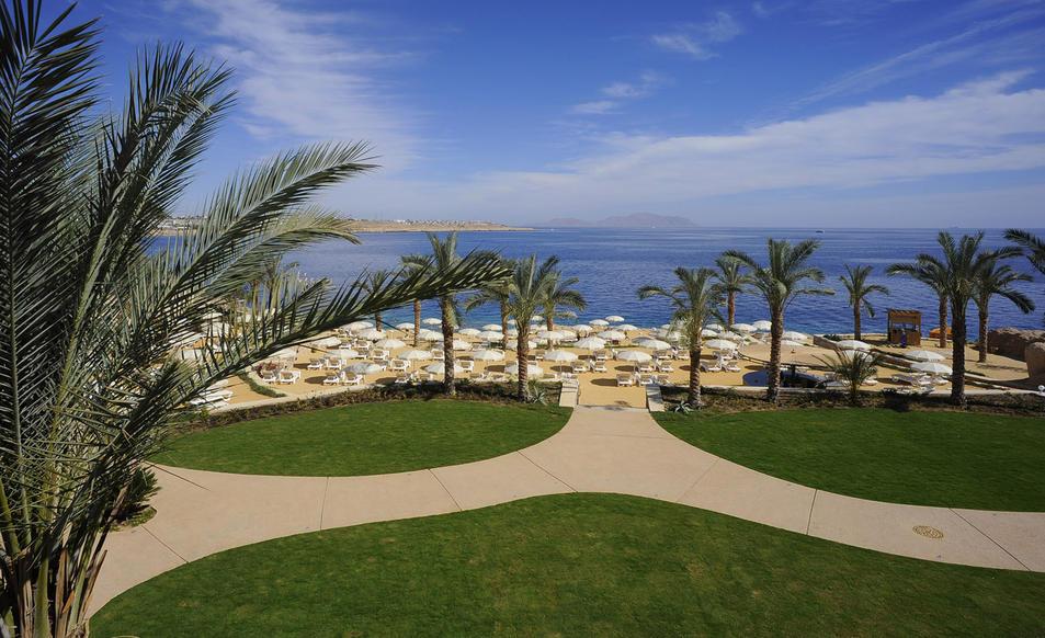 Hotel Stella Di Mare 5* - Sharm El Sheikh 4