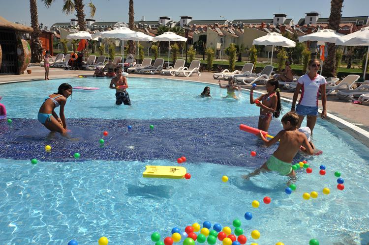 Reduceri last minute, Kirman Belazur Resort 5* - Belek 5