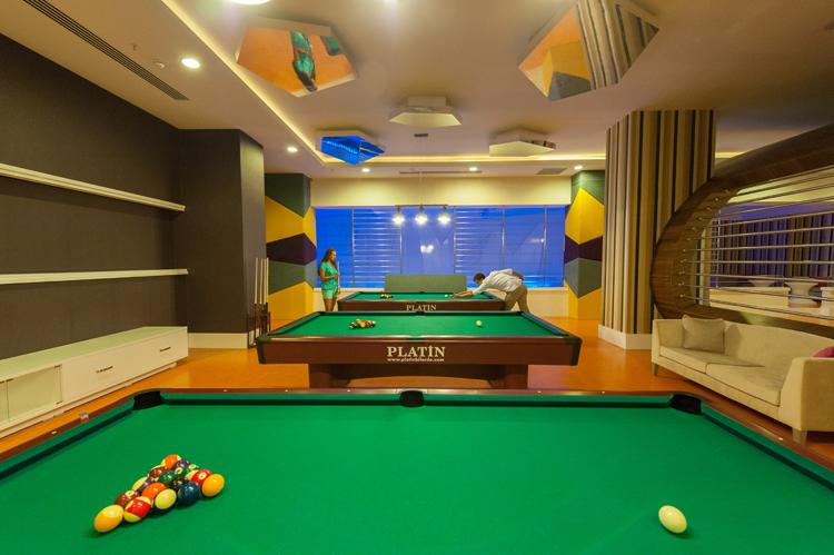Reduceri last minute, Kirman Belazur Resort 5* - Belek 11