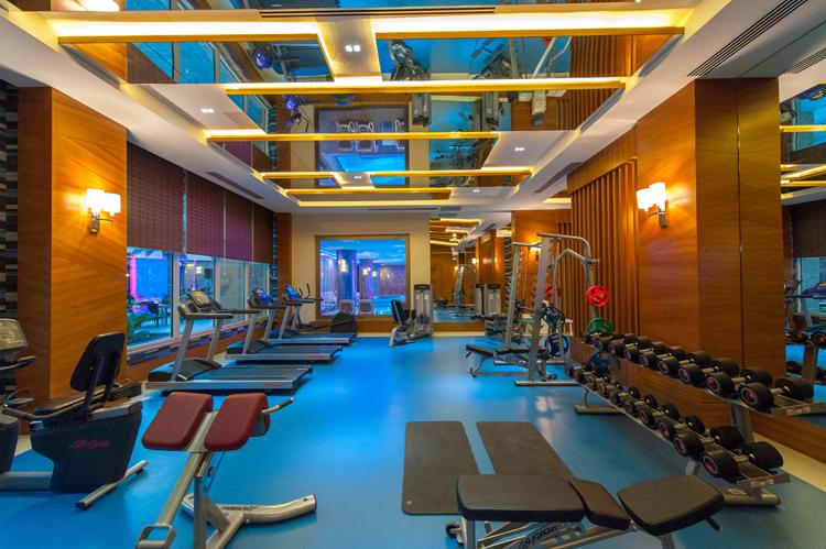Reduceri last minute, Kirman Belazur Resort 5* - Belek 12