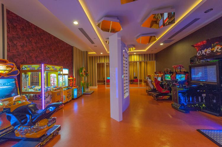 Reduceri last minute, Kirman Belazur Resort 5* - Belek 15