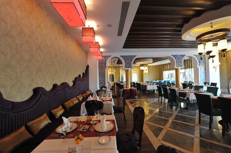 Reduceri last minute, Kirman Belazur Resort 5* - Belek 16