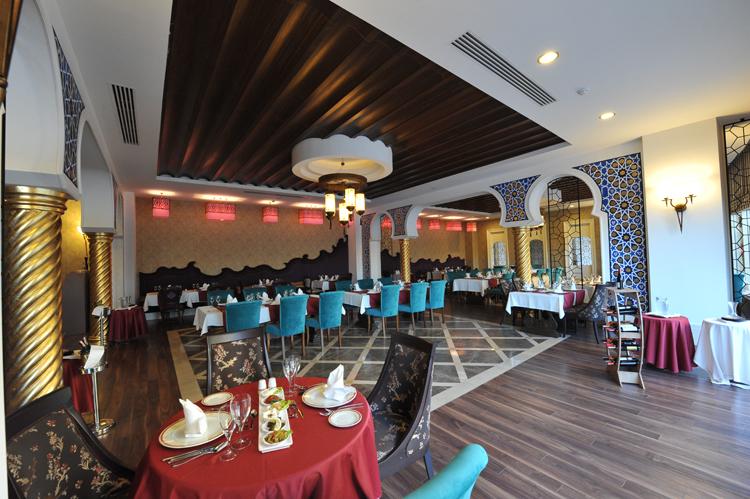 Reduceri last minute, Kirman Belazur Resort 5* - Belek 17