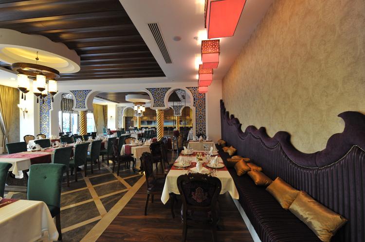 Reduceri last minute, Kirman Belazur Resort 5* - Belek 18