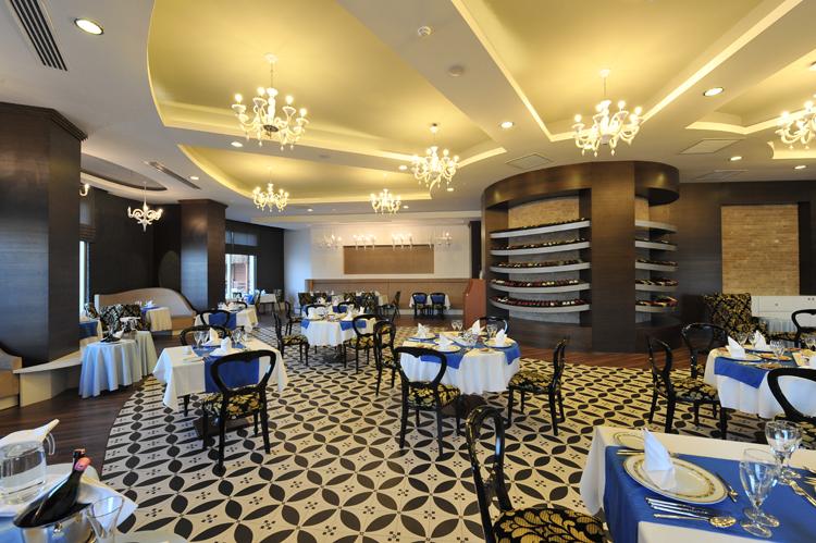 Reduceri last minute, Kirman Belazur Resort 5* - Belek 19