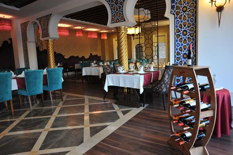Oferta Last Minute Kirman Hotels Belazur Resort & Spa 5 ... | 750 x 499 jpeg 382kB