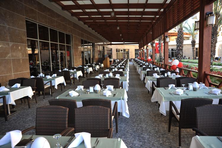Reduceri last minute, Kirman Belazur Resort 5* - Belek 21