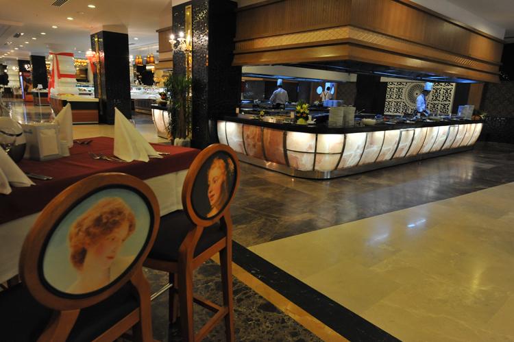 Reduceri last minute, Kirman Belazur Resort 5* - Belek 22