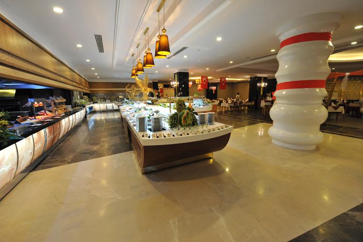 Reduceri last minute, Kirman Belazur Resort 5* - Belek 23
