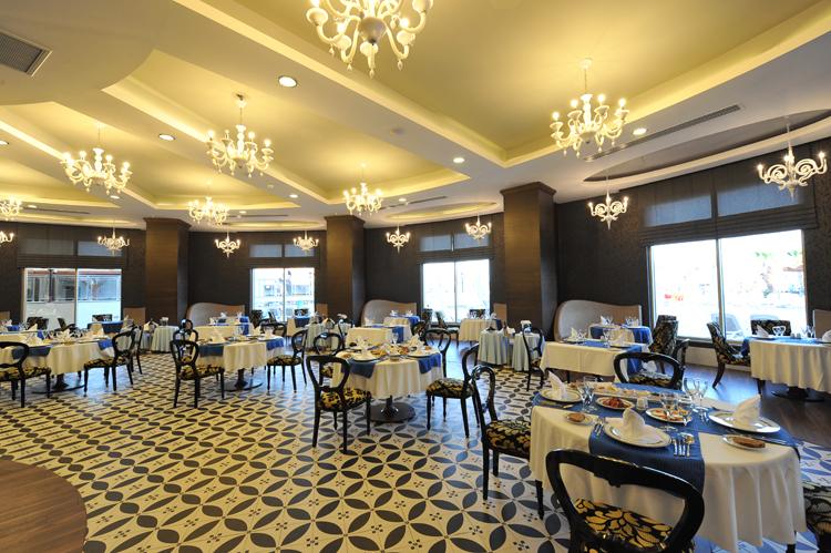 Reduceri last minute, Kirman Belazur Resort 5* - Belek 25