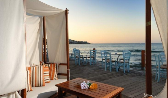Hotel Sentido Blue Sea Beach 5* - Creta 20