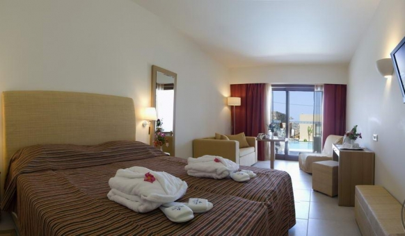 Hotel Sentido Blue Sea Beach 5* - Creta 24