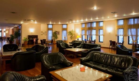 Hotel CHC Atina Palace Resort & Spa 5* - Creta Heraklion 8