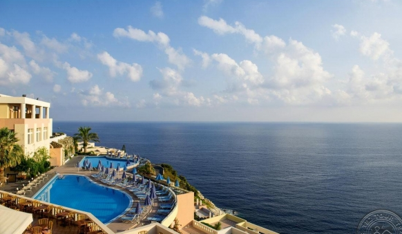 Hotel CHC Atina Palace Resort & Spa 5* - Creta Heraklion 3