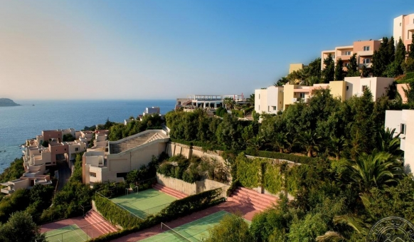Hotel CHC Atina Palace Resort & Spa 5* - Creta Heraklion 11