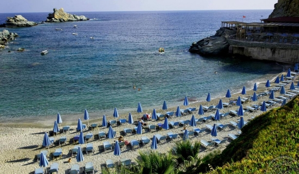 Hotel CHC Atina Palace Resort & Spa 5* - Creta Heraklion 12