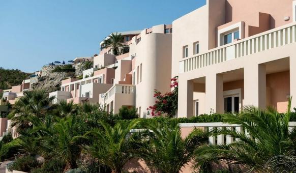 Hotel CHC Atina Palace Resort & Spa 5* - Creta Heraklion 13