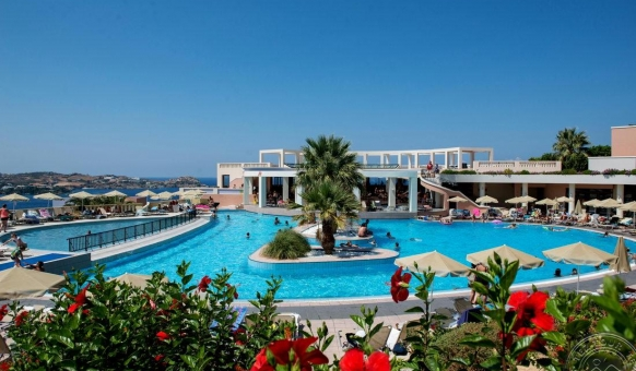 Hotel CHC Atina Palace Resort & Spa 5* - Creta Heraklion 5