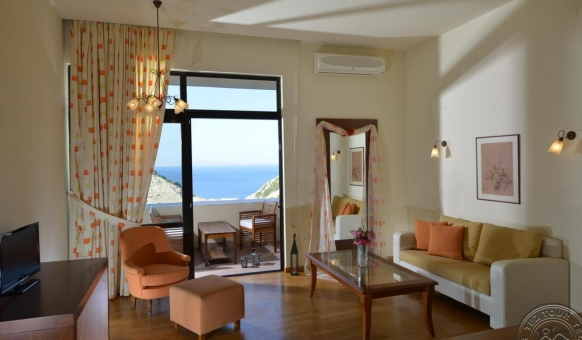 Hotel CHC Atina Palace Resort & Spa 5* - Creta Heraklion 15