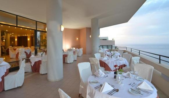 Hotel CHC Atina Palace Resort & Spa 5* - Creta Heraklion 16
