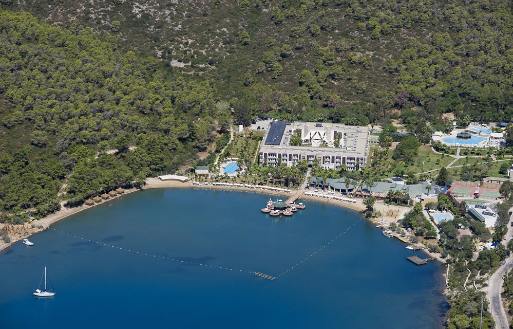 Hotel Crystal Green Bay 5* - Bodrum 23