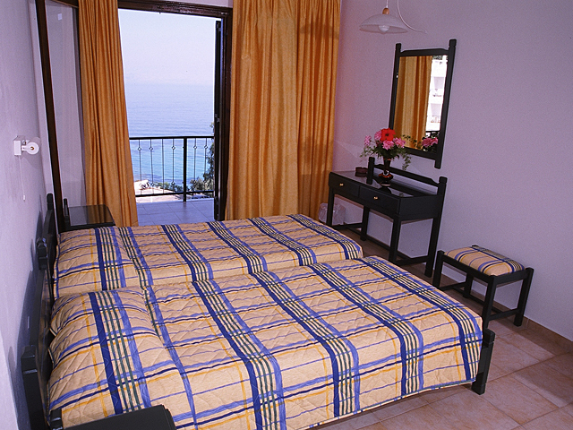 Hotel Belvedere 3* - Corfu 7