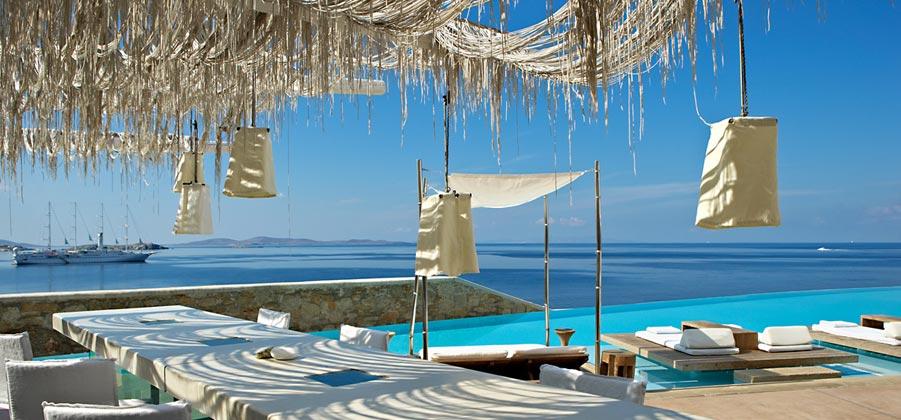 Hotel Cavo Tagoo 5* - Mykonos 12
