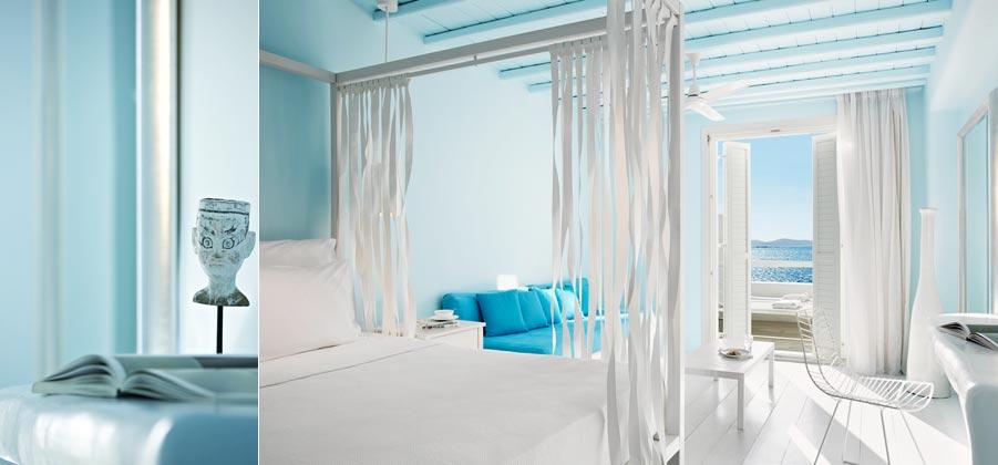 Hotel Cavo Tagoo 5* - Mykonos 5