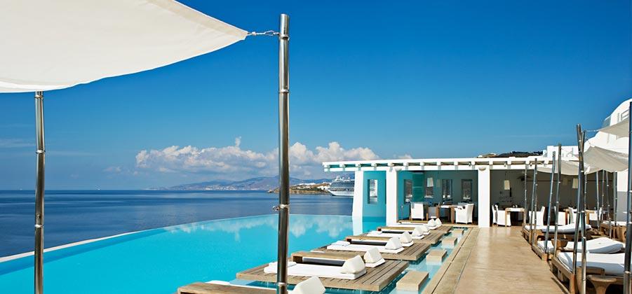 Hotel Cavo Tagoo 5* - Mykonos 6