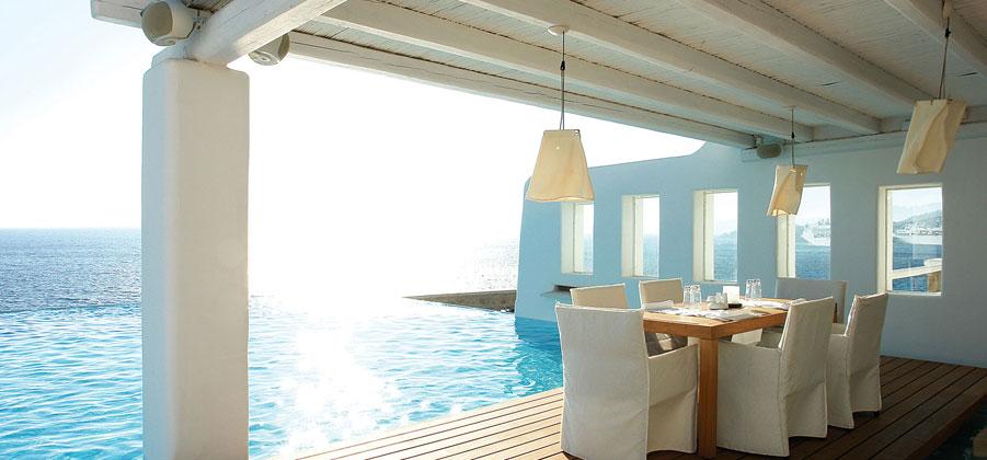 Hotel Cavo Tagoo 5* - Mykonos 8