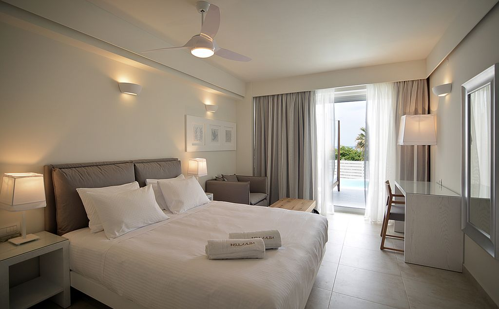 Hotel Insula Alba ( adults only )5* - Creta Heraklion 7