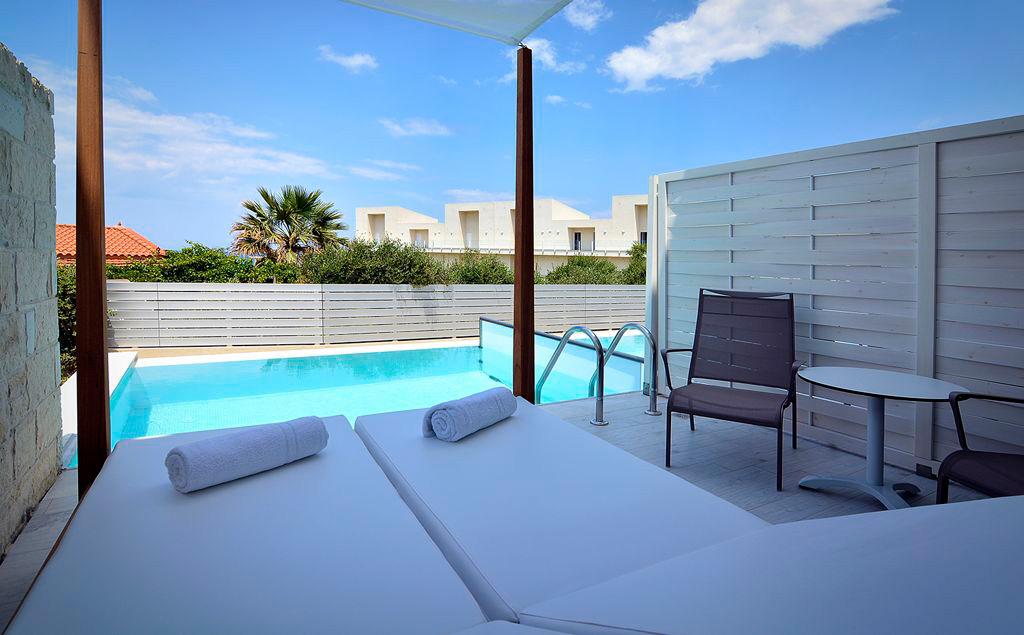 Hotel Insula Alba ( adults only )5* - Creta Heraklion 11