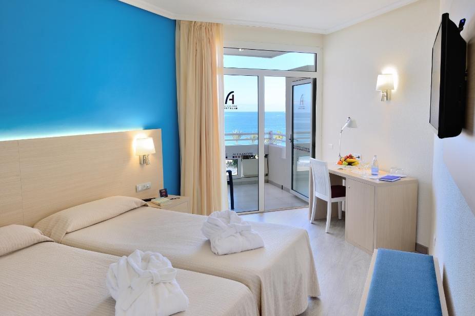 Hotel Troya 4* - Tenerife 1