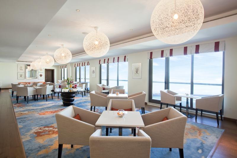 Hotel JA Ocean View 4* - Dubai 15