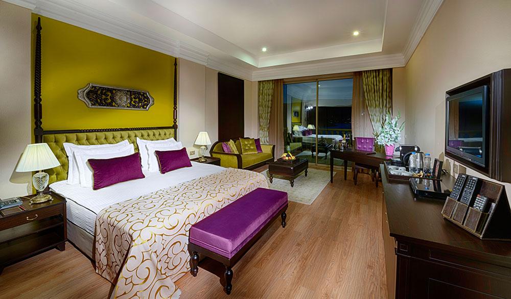 Hotel Vogue Supreme Bodrum 5*  16