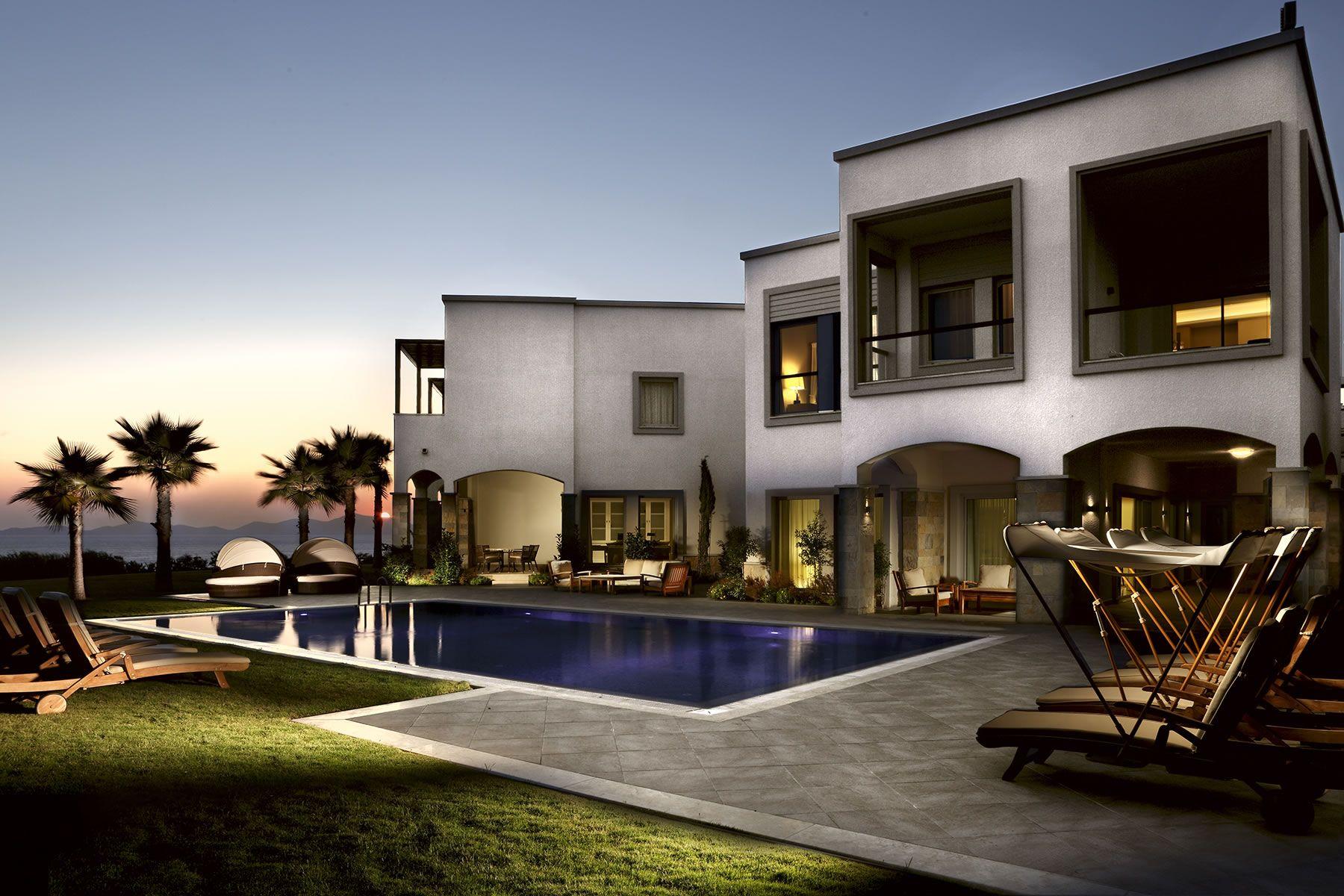 Xanadu Island Suite Hotel 5* - Bodrum